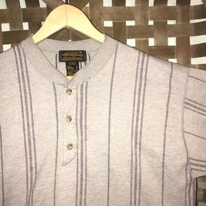 Vintage Eddie Bauer Long Sleeve Shirt